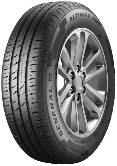 Авто шина General Altimax One 185/65R 15 88T