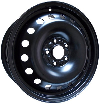 диск magnetto 16006 6,5xr16 5x112 железные 57,1мм