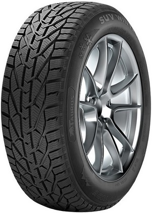 255/55r18 taurus suv winter 109v