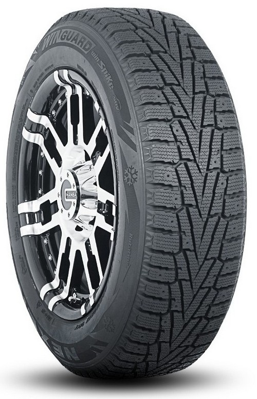 265/70r16 roadstone winguard winspike suv 112t
