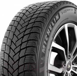 275/45r20 michelin x ice snow suv 110t