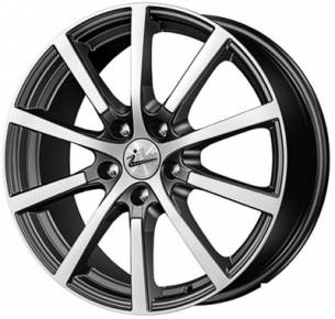 диск ifree big byz 7xr17 5x114,3 литые 60,1мм