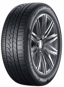 225/45r18 continental wintercontact ts 860 s run-flat, 95v