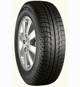 255/55r18 michelin latitude x-ice 2 run-flat, 109t